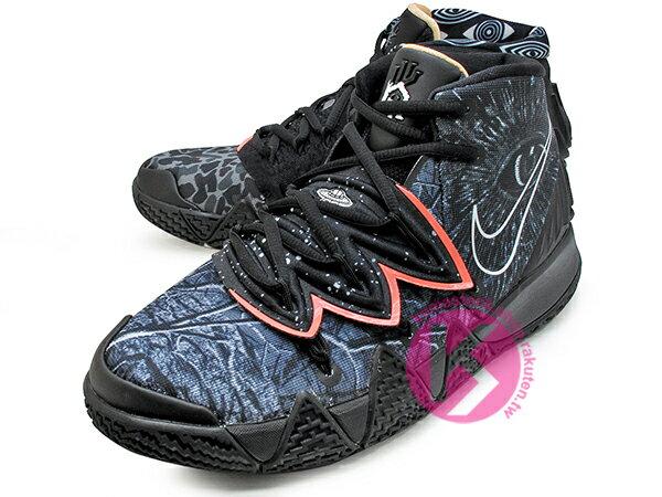 2020 Kyrie Irving 最新代言鞋款 NIKE KYBRID S2 GS KYRIE 4 5 6 HYBRID 大童鞋 女鞋 黑灰 WHAT THE 歐文 合體鞋 籃球鞋 (CV0097-001) 0720 1