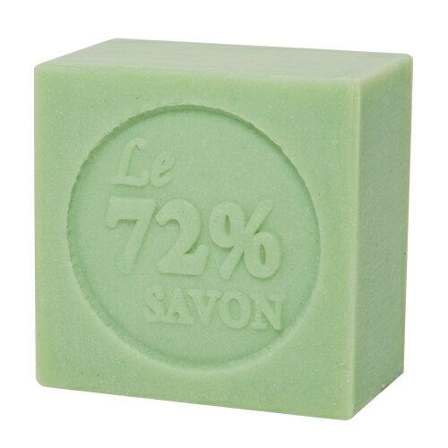 《雪文洋行》義大利的綠檸檬 (檸檬薑)72%馬賽皂-110g±10g 0