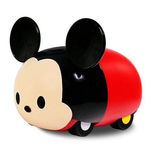 Tsum Tsum 變速旋風車系列~米奇 Tsum Tsum Spin Car 迴力車 迪