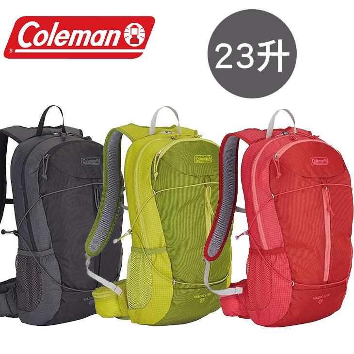 Coleman MAGIC LITE 健行包 23公升 /背包/雙肩/後背/登山包