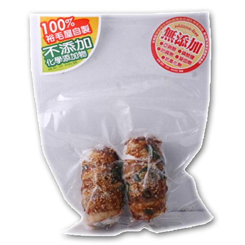 茶美豬日式豬肉捲飯糰 2