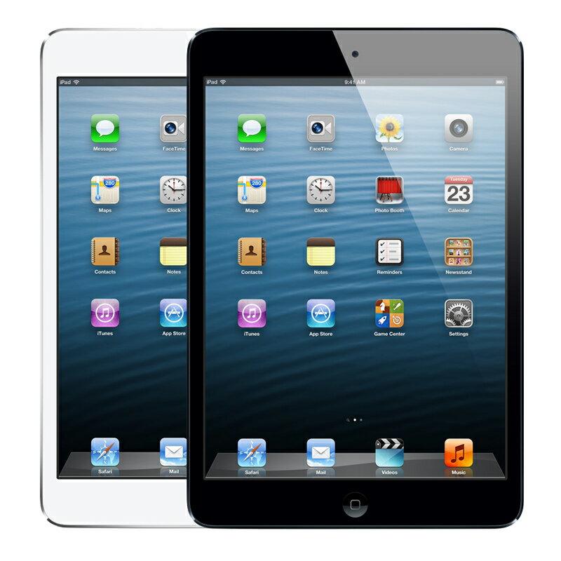 贈皮套+保貼 近全新拆封福利品 Apple蘋果 iPad mini Wi-Fi (A1432) 16G