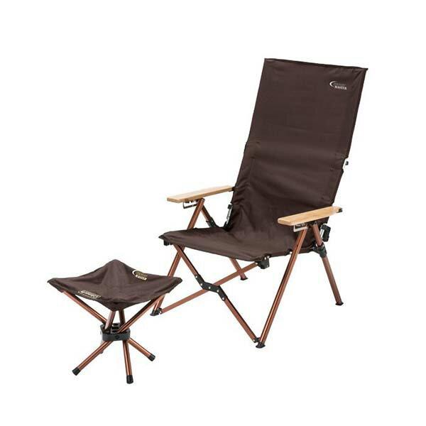《台南悠活運動家》COLEMANCM-31298舒適達人LAY豪華椅
