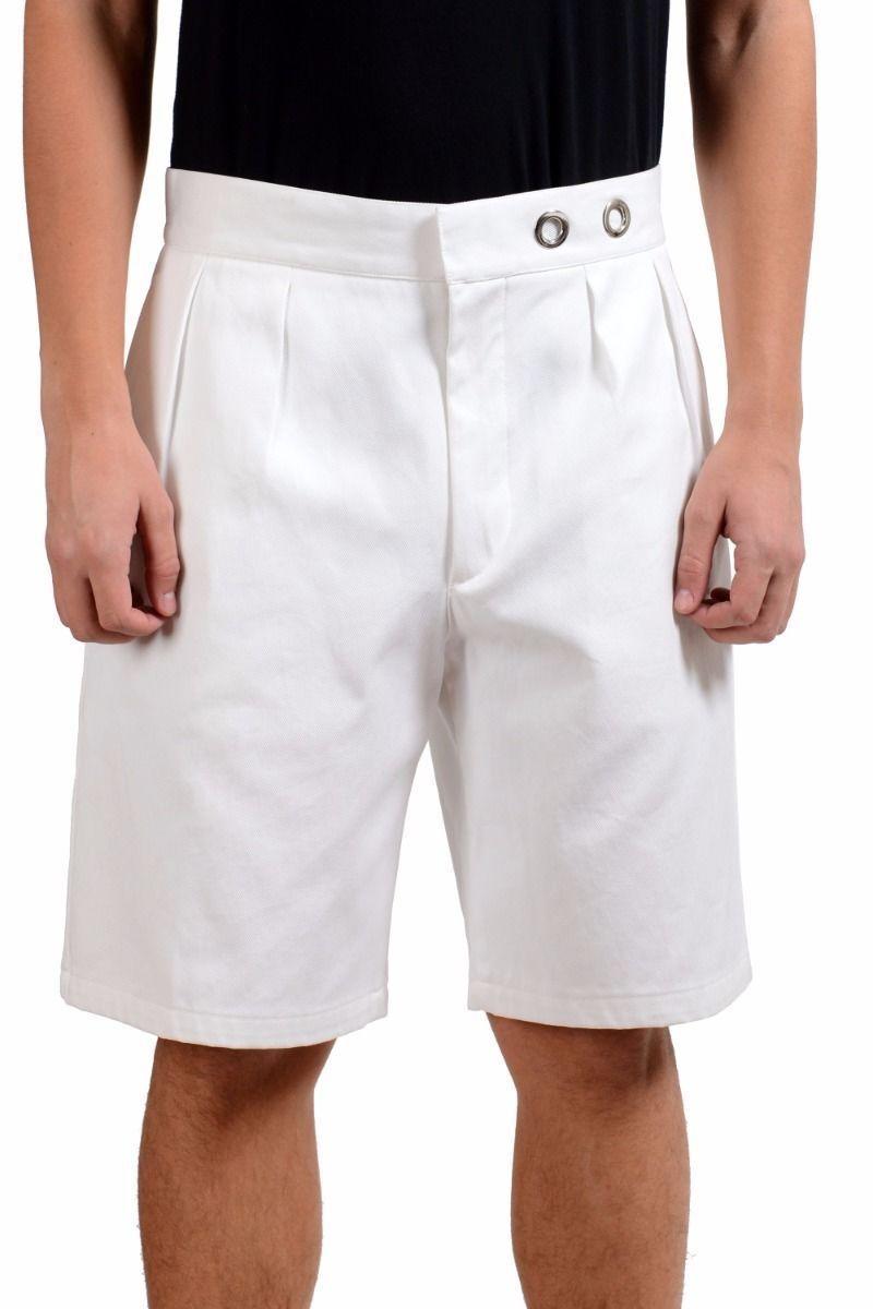 38f8011d690be Mens Pleated Dress Shorts | Saddha
