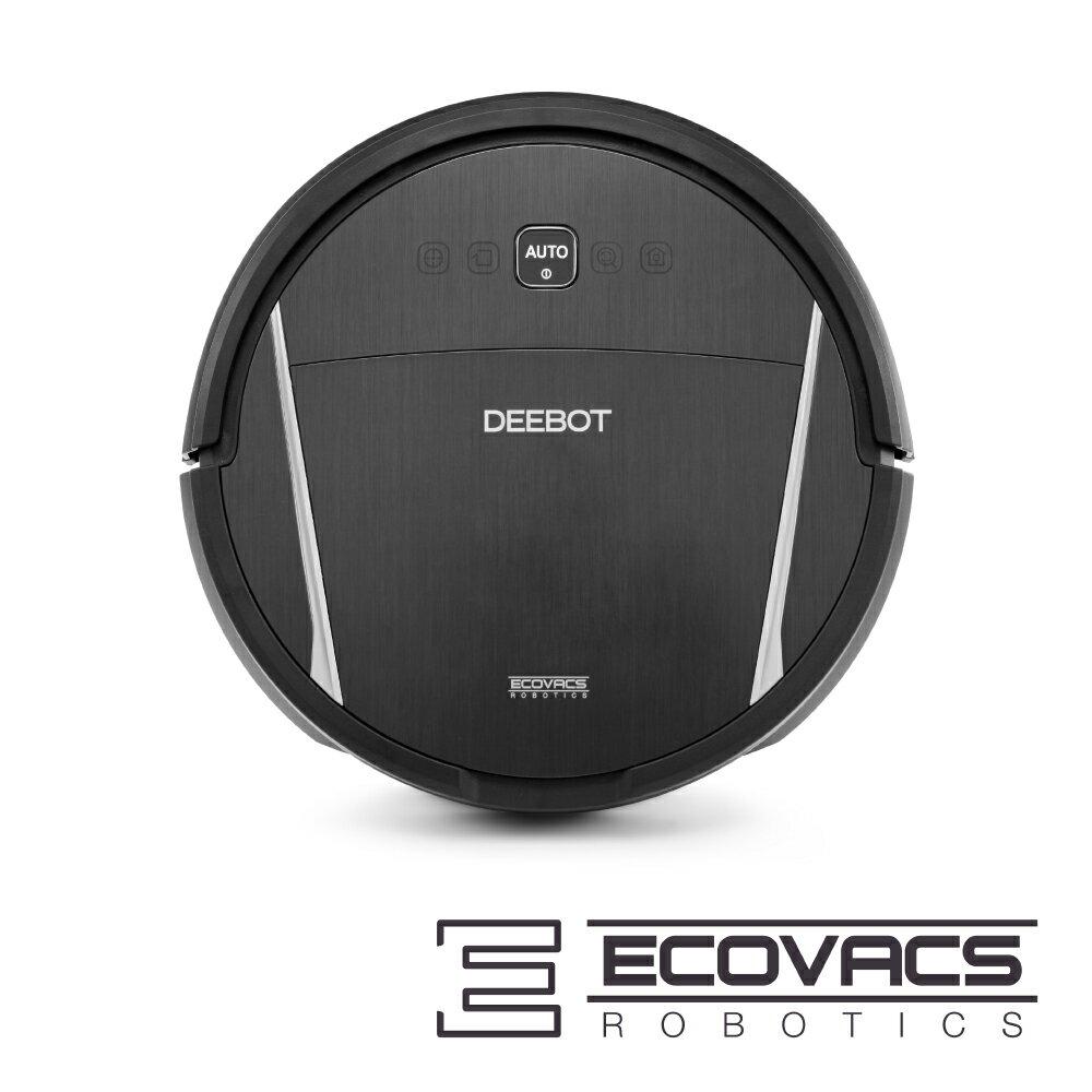 (2017年新品)【ECOVACS科沃斯】DEEBOT地面清潔機器人 DM85+/智慧旗艦機PLUS