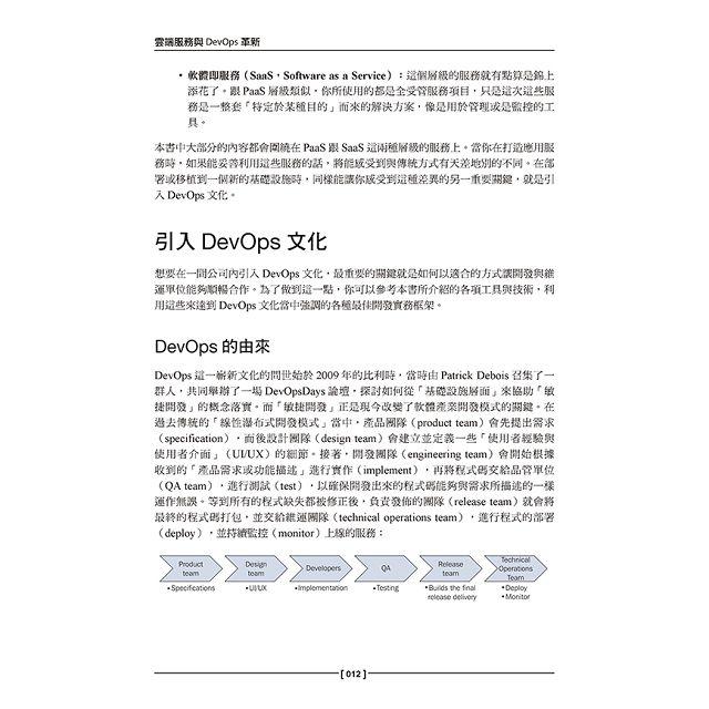 Effective DevOps:使用AWS快速入門 6