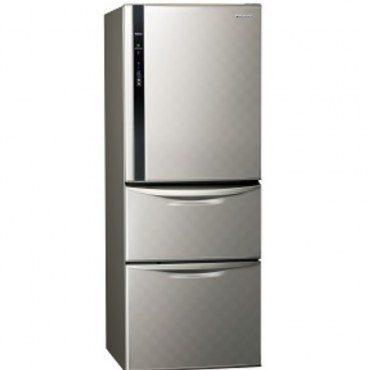 【Panasonic國際牌】385公升變頻三門冰箱NR-C479HV