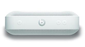 最新 Beats Pill+ 無線藍芽喇叭 揚聲器 白 公司貨