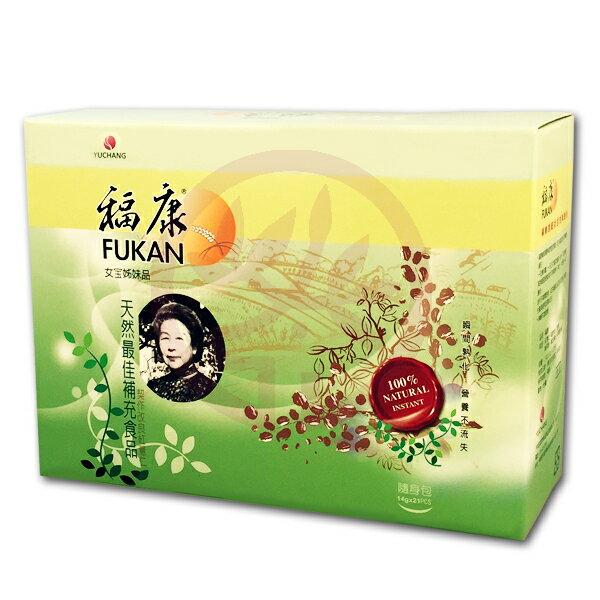 莊淑旂博士 福康(14g*21包)x1盒