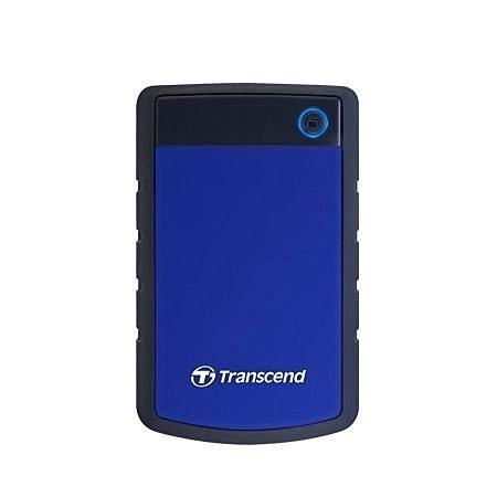 *╯新風尚潮流╭*創見 2TB 2.5吋 StoreJet 25H3B 外接式隨身硬碟 TS2TSJ25H3B
