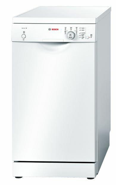 博世★★★BOSCH洗碗機45cm獨立式SPS50E12TC 免費安裝