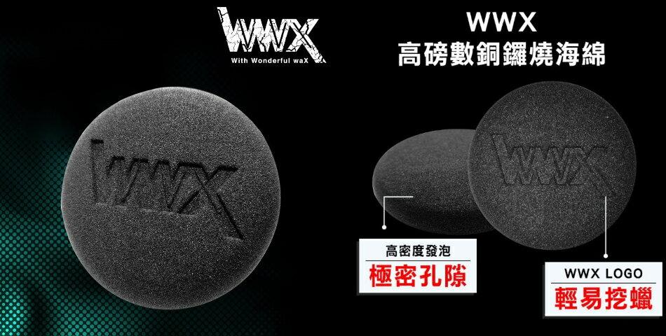 WWX 車體蠟品 - 限時優惠好康折扣