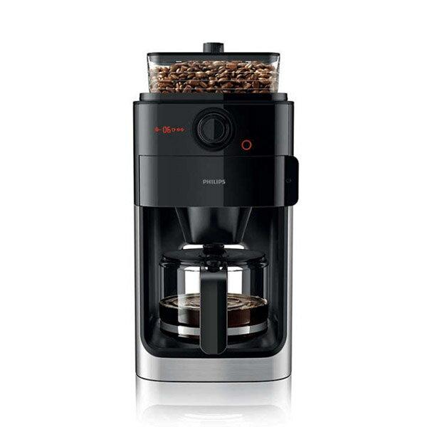 飛利浦 HD7761 Grind & Brew 全自動研磨咖啡機
