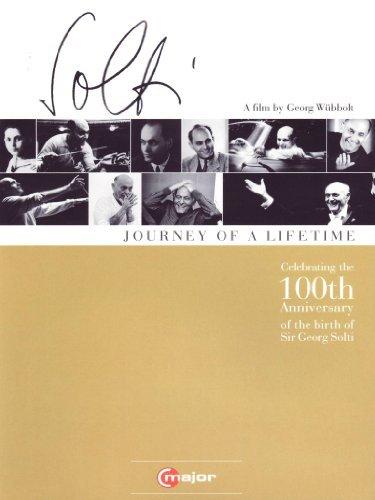 Sir George Solti: Journey of a Lifetime 9a14d5e72d40bcc53e02ea6eeabbcd96