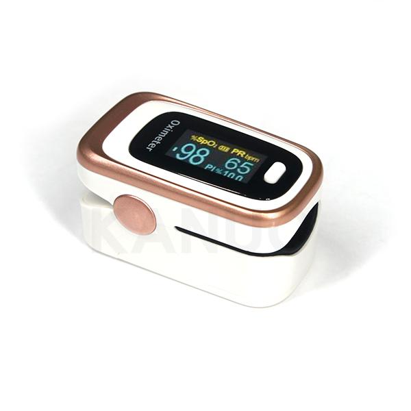 【十全】血氧機 血氧濃度計 手指式血氧飽和監測器 UP-505~ 網路不販售,請來電洽詢