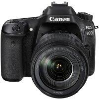 Canon數位相機推薦到Canon EOS 80D KIT (18-135) 佳能公司貨 含稅價免運就在兆華國際有限公司推薦Canon數位相機
