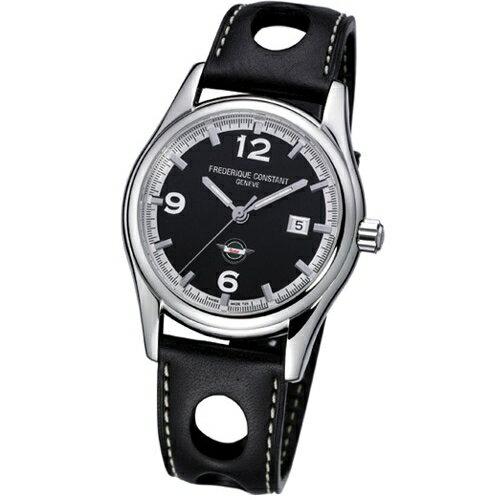 CONSTANT Healey 大錶鏡 風尚機械腕錶 43mm FC~303HBS6B6