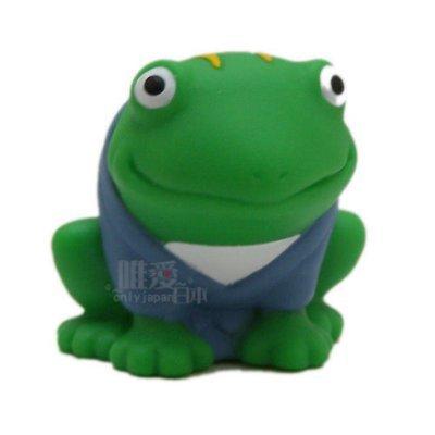 【真愛日本】12121000015 指套娃娃-青蛙 老鼠 千と千尋の神隠し神隱少女 公仔 擺飾 收藏品