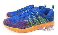 男性慢跑鞋到【巷子屋】JIMMY POLO 男款編織造型輕量運動慢跑鞋 [13025] 藍 超值價$398+免運就在巷子屋推薦男性慢跑鞋