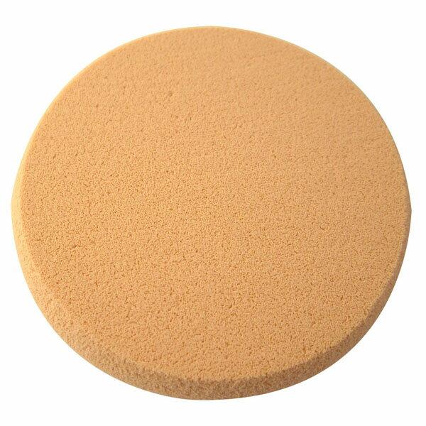 COSMOS A01粉底專用海綿 圓形 S30161《Belle倍莉小舖》