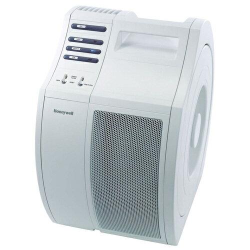 福利品限量搶購中 Honeywell 18250 超靜音空氣清淨機 (6~12坪)