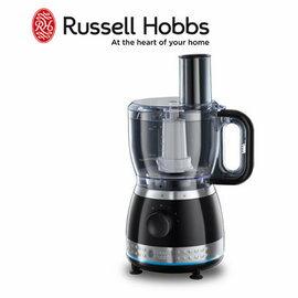 Russell Hobbs 英國羅素 炫彩專業型食物處理機 20240TW
