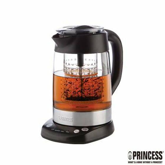 PRINCESS 荷蘭公主 智慧控溫養生電茶壺 232000