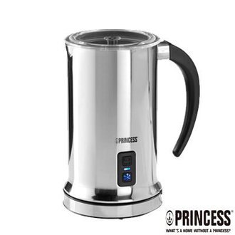 PRINCESS 荷蘭公主自動冷熱奶泡壺 243000 **可刷卡!免運費**