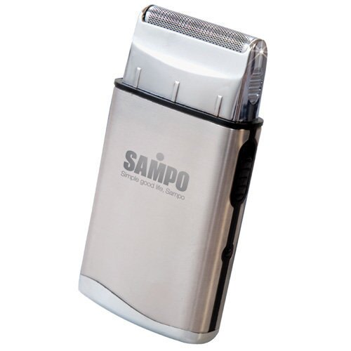 SAMPO 聲寶 口袋型充電式刮鬍刀 EA-Z903L ~~外型超輕巧迷你 **可刷卡!免運費**