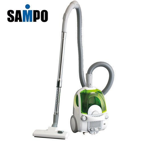 ◤A級福利出清品‧限量搶購中◢ SAMPO 聲寶 極速龍捲旋風式吸塵器 EC-AD40F