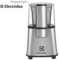 Electrolux伊萊克斯商品推薦Electrolux 瑞典伊萊克斯不鏽鋼咖啡磨豆機ECG3003S   **可刷卡!免運費**