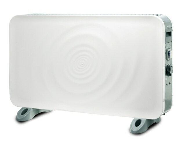 ELTAC 歐頓 防潑水浴室/房間兩用電暖器 EEH-F04