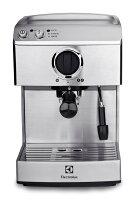 Electrolux伊萊克斯商品推薦◤贈500元7-11禮卷+蛋糕機LCM-127◢ Electrolux 伊萊克斯 義式咖啡機 EES-200E / EES200E    **可刷卡!免運費**