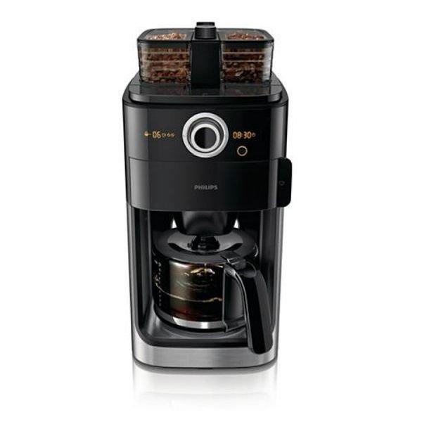 PHILIPS 飛利浦 全自動美式咖啡機 HD7762
