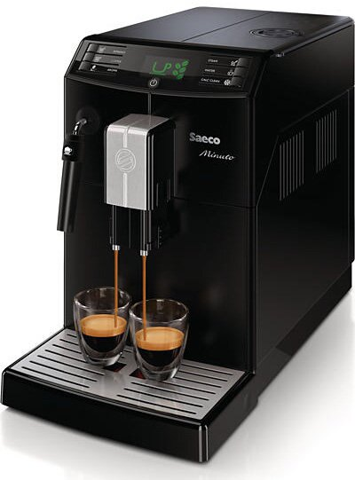 PHILIPS 飛利浦 Minuto 全自動義式咖啡機 HD8761/08