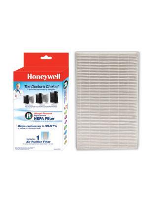 <br/><br/>  Honeywell HEPA抗敏濾網 HRF-R1<br/><br/>