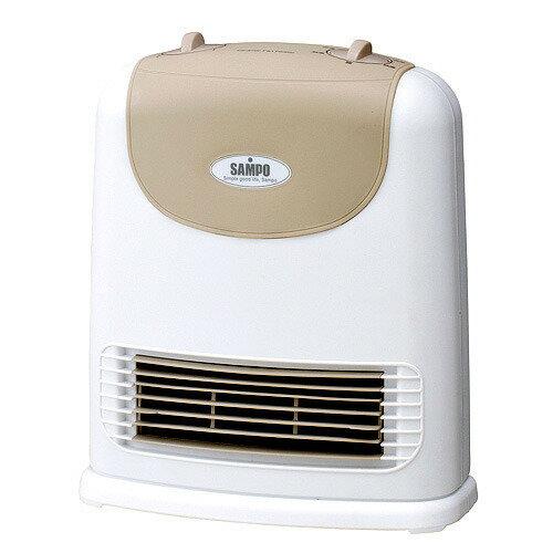 ◤A級福利品‧數量有限◢ SAMPO 聲寶 陶瓷式電暖器 HX-FD12P **可刷卡!免運費**