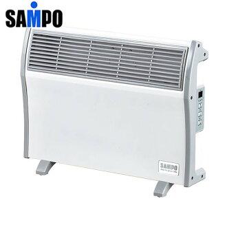 ◤A級福利品‧數量有限◢ SAMPO 聲寶 防潑水浴室/臥房兩用電暖器 HX-FH10R / HXFH10R