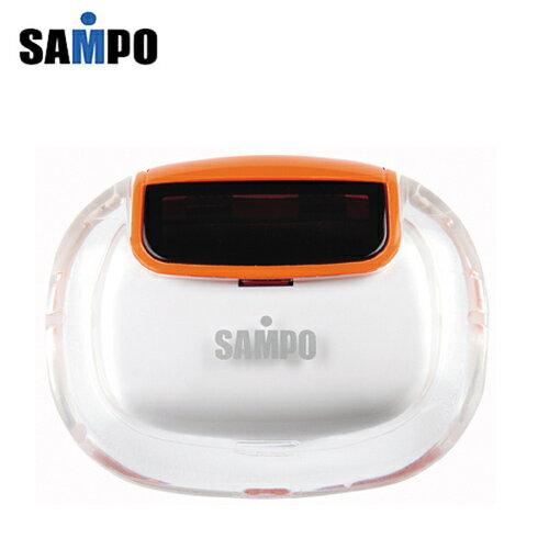 SAMPO 聲寶 太陽能計步器  JB~B812SL  ~~可 !免 ~~