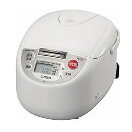 TIGER 虎牌 10人份1鍋3享微電腦炊飯電子鍋 JBA-A18R乳白色 **免運費**