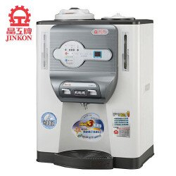 晶工牌 10L 溫熱微電腦全自動開飲機 JD-5322B