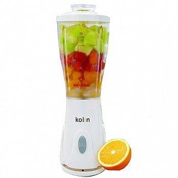 ◤台灣製造◢ KOLIN 歌林 500c.c 健康迷你果汁機-獨享杯 JE-R05C **可刷卡!免運費**