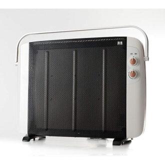 德國 嘉儀 HELLER 即熱式電膜電暖器 KEY600 / KEY-600