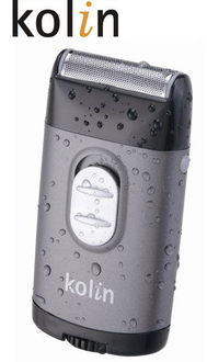 Kolin 歌林 輕便水洗刮鬍刀 KSH-R800W 原廠公司貨 保固一年