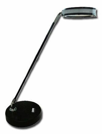 SAMPO 聲寶 飛碟燈造型LED檯燈 LH-U1205EL