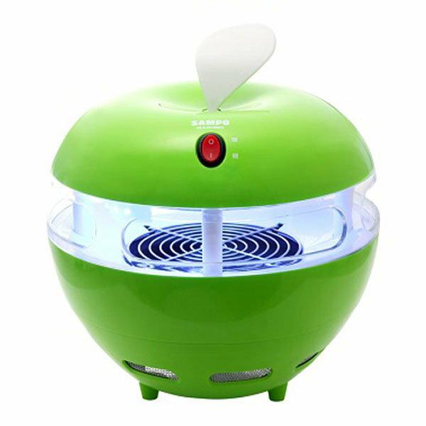 SAMPO 聲寶 9W光觸媒吸入式捕蚊燈 MLS-W1209CL