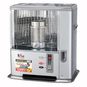 日本 Nissei 經典煤油暖爐 NC-S246RD **可刷卡!免運費**