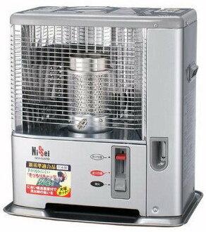 日本 Nissei/YAMATO經典煤油暖爐 YKH-26BS / NCH-S26RD