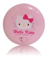 電暖器推薦溫寶貝 Hello Kitty 兩用式充電式暖暖蛋 / 懷爐 / 暖手寶 PI-15