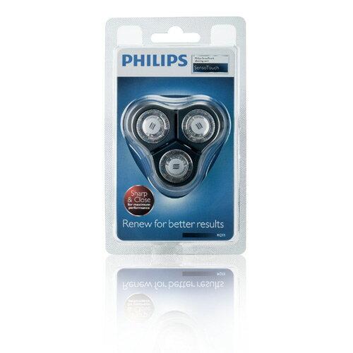 PHILIPS 飛利浦 電鬍刀刀頭-適用RQ11RQ1150/RQ1160
